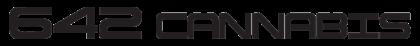 642 Cannabis Logo